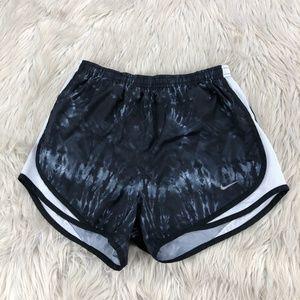 Nike Dri-Fit Tie Dye Running Shorts